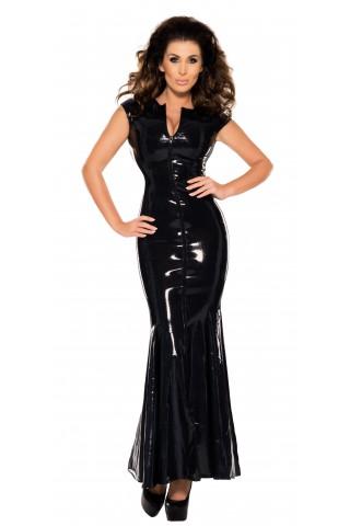 Много дълга рокля от Датекс - Латекс тип Русалка
