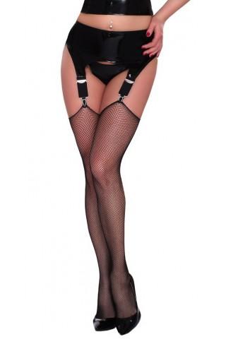 Супер секси жартиерен колан за чорапи от Датекс - Латекс