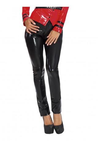 Секси клин-панталон от Датекс - Латекс