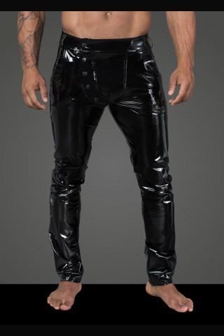 Секси мъжки панталон от PVC Винил на Noir Handmade
