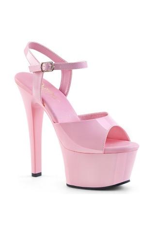 Еротични обувки на висок ток на Pleaser - Aspire 609