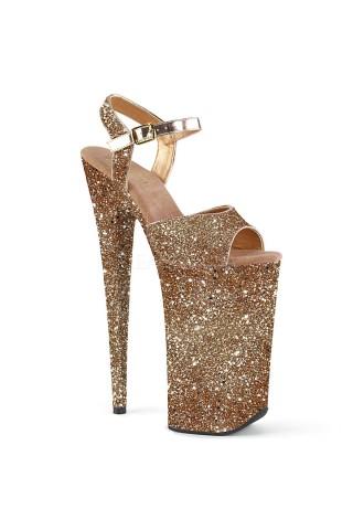 Еротични обувки на висок ток на Pleaser - Beyond 010
