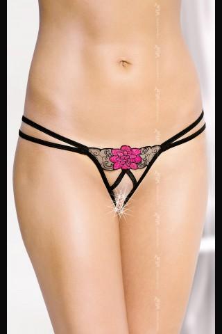Секси разкриващи прашки на Soft Line Collection