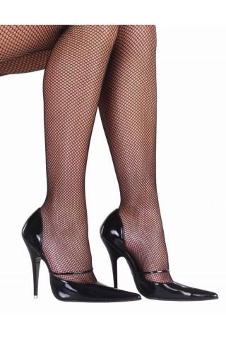 Еротични Обувки на висок ток с височина на тока 12,5 см.