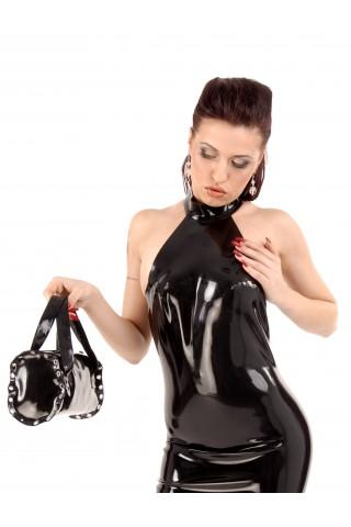 Изискана дамска чанта от Латекс