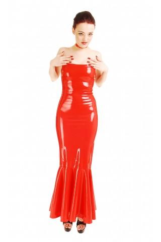 Красива и елегантна рокля за строги господарки