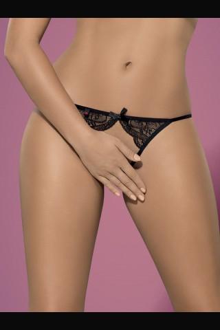 Невероятно секси разкриващи гащички Miamor