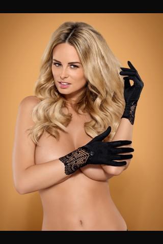 Нежни и много секси ръкавички на Obsessive - Moketta